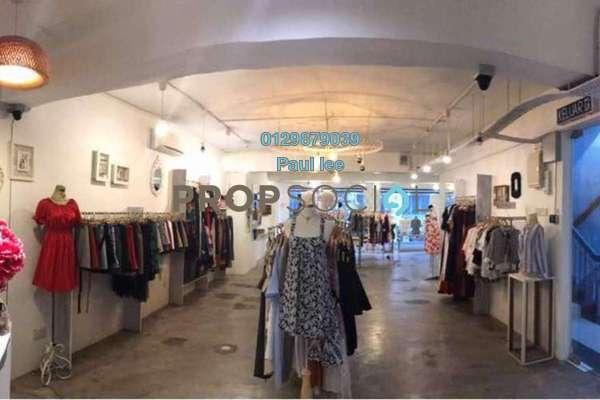 For Rent Shop at Puteri 1, Bandar Puteri Puchong Freehold Semi Furnished 0R/2B 3.2k