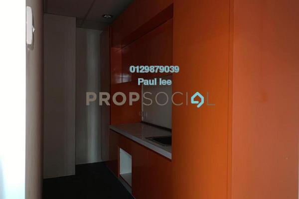 For Rent Office at Empire Subang, Subang Jaya Freehold Semi Furnished 3R/6B 7.2k