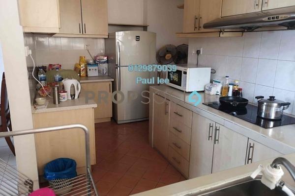 For Rent Condominium at La Vista, Bandar Puchong Jaya Freehold Fully Furnished 4R/3B 1.5k