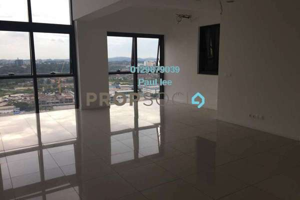 For Sale Office at Icon City, Petaling Jaya Freehold Unfurnished 2R/1B 820k