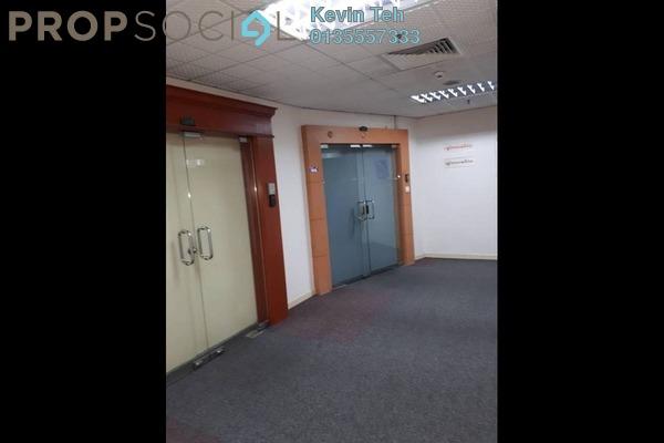 For Rent Office at Plaza Mont Kiara, Mont Kiara Freehold Semi Furnished 0R/0B 6.2k