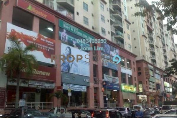 For Rent Apartment at Vista Magna, Kepong Freehold Unfurnished 3R/2B 1.1k