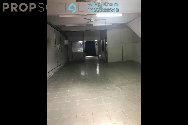 For Rent Shop at Taman TTDI Jaya, TTDI Jaya Freehold Semi Furnished 3R/2B 2.9k