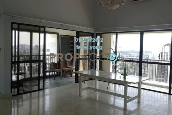 For Sale Condominium at Mont Kiara Pines, Mont Kiara Freehold Semi Furnished 3R/3B 1.7m