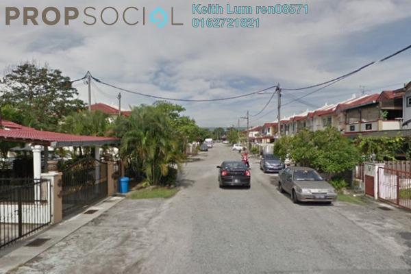 For Sale Terrace at BP1, Bandar Bukit Puchong Freehold Semi Furnished 4R/3B 950k