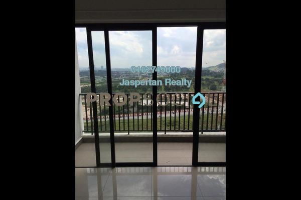 For Rent Condominium at SK One Residence, Seri Kembangan Freehold Fully Furnished 2R/2B 1.6k