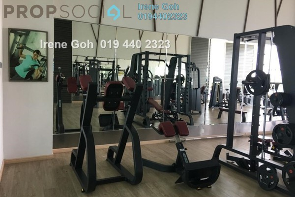 For Rent Condominium at Tropicana Bay Residences, Bayan Indah Freehold Fully Furnished 3R/3B 2.5k