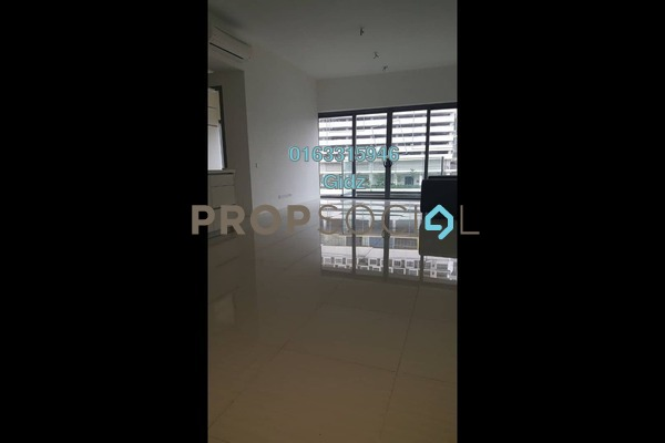 For Sale Condominium at Reflection Residences, Mutiara Damansara Freehold Semi Furnished 3R/2B 850k