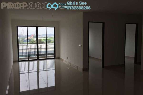 For Sale Condominium at Ken Rimba, Shah Alam Freehold Unfurnished 3R/2B 430k