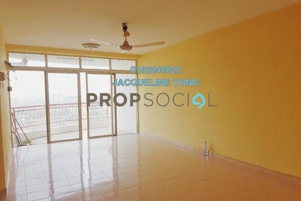 For Sale Condominium at Venice Hill, Batu 9 Cheras Freehold Unfurnished 2R/2B 200k