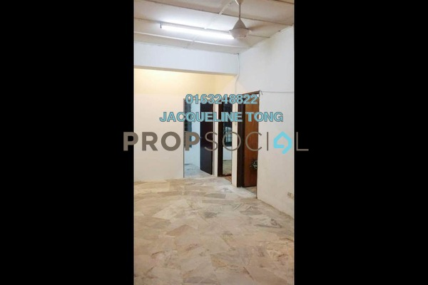 For Sale Office at Jalan Bandar, Pusat Bandar Puchong Freehold Unfurnished 4R/1B 268k