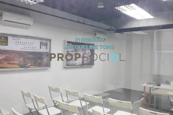 For Sale Office at One South, Seri Kembangan Freehold Semi Furnished 0R/0B 430k