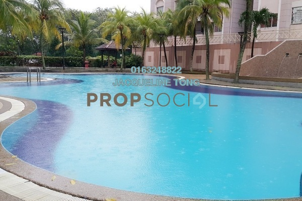 For Sale Apartment at Desa Saujana, Seri Kembangan Freehold Unfurnished 3R/2B 280k