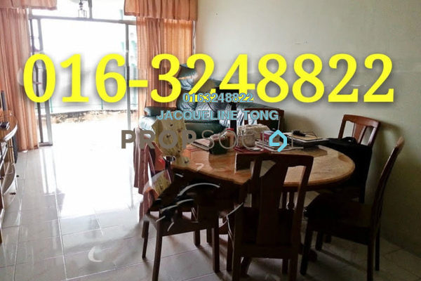 For Sale Condominium at Venice Hill, Batu 9 Cheras Freehold Semi Furnished 3R/2B 300k