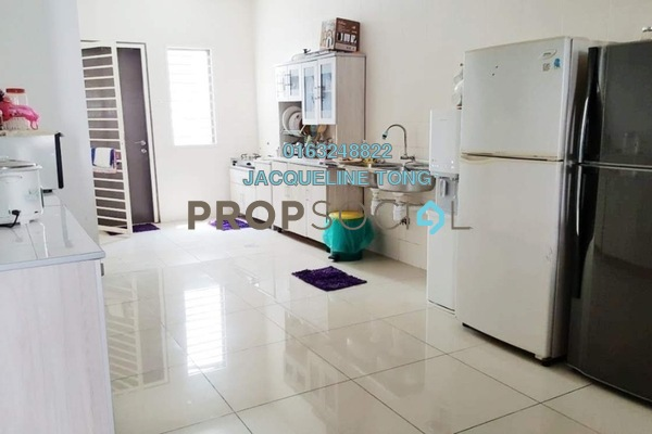 For Sale Terrace at Kinrara Residence, Bandar Kinrara Freehold Unfurnished 5R/6B 1.1m
