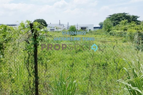 For Sale Land at Section 26, Shah Alam Freehold Unfurnished 0R/0B 680k