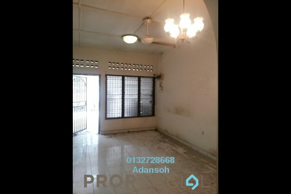 For Sale Condominium at Taman Kepong, Kepong Freehold Unfurnished 3R/2B 628k