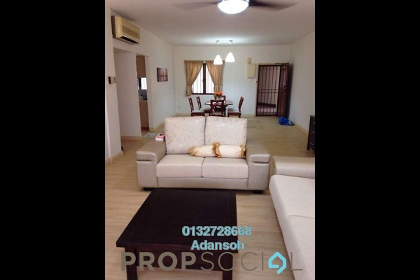 For Sale Condominium at Angkupuri, Mont Kiara Freehold Fully Furnished 3R/3B 770k