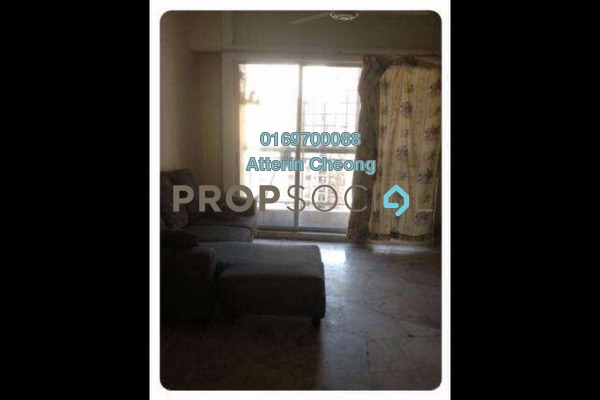For Sale Condominium at Vista Lavender, Bandar Kinrara Freehold Unfurnished 3R/2B 220k