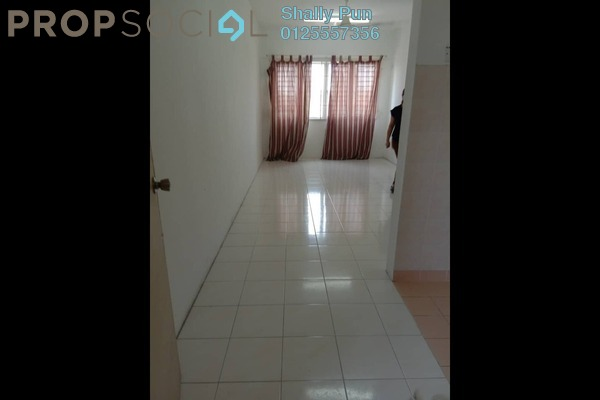 For Rent Apartment at Kompleks Suria Kinrara, Puchong Freehold Unfurnished 3R/2B 850translationmissing:en.pricing.unit