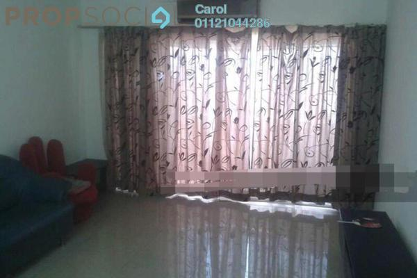 For Sale Condominium at BAM Villa, Cheras Freehold Semi Furnished 2R/2B 299k