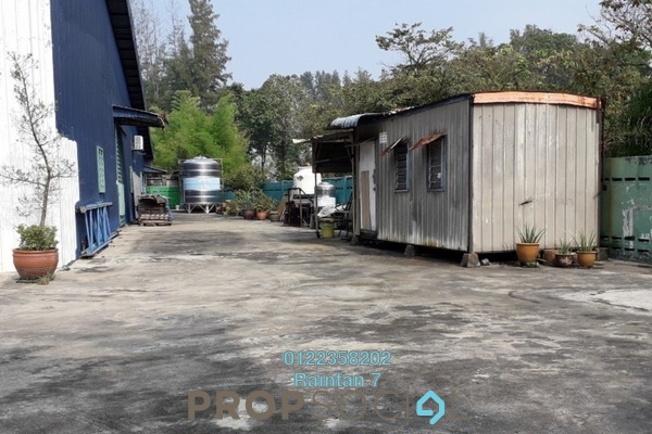 For Rent Factory at Kota Kemuning Industrial Park, Kota Kemuning Freehold Unfurnished 2R/4B 13k