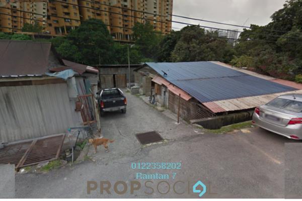 For Sale Land at Taman Desa Petaling, Desa Petaling Freehold Unfurnished 0R/0B 1.2m