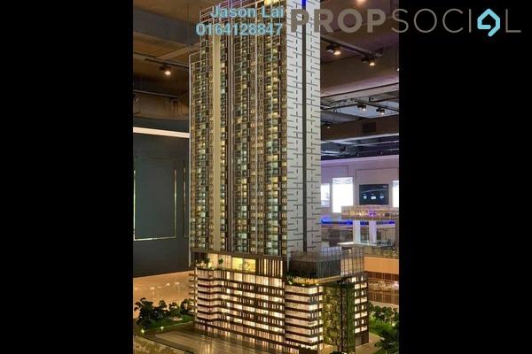 For Sale Condominium at SS7, Kelana Jaya Leasehold Semi Furnished 2R/1B 602k