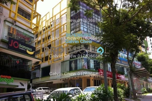 For Sale Office at Neo Damansara, Damansara Perdana Freehold Unfurnished 0R/0B 800k