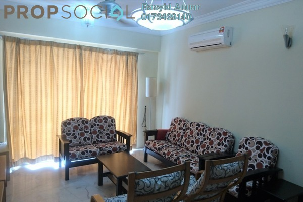 For Sale Condominium at Gurney Heights, Keramat Freehold Fully Furnished 3R/2B 500k