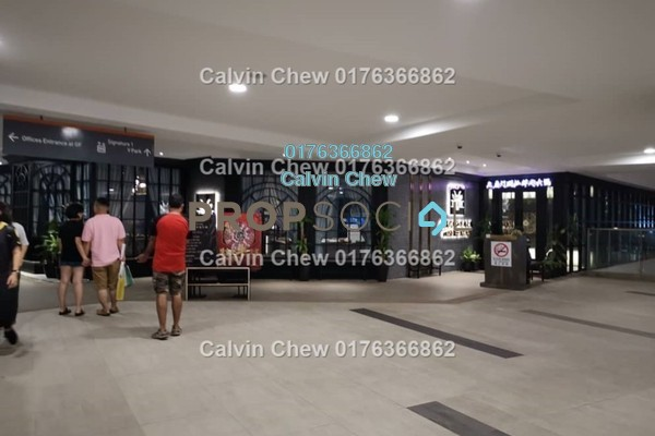 For Sale Office at Sunway VeloCity, Cheras Freehold Unfurnished 0R/0B 1.35m