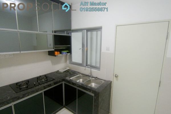 For Rent Apartment at Seri Jalil, Bukit Jalil Freehold Unfurnished 3R/2B 1.2k