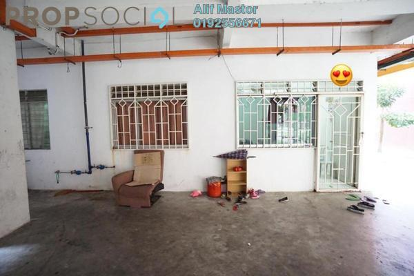 For Sale Apartment at Section 7, Petaling Jaya Freehold Unfurnished 3R/2B 260k