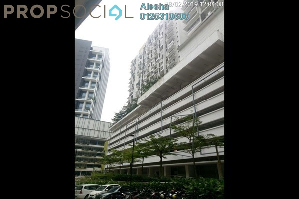 For Sale Apartment at Neo Damansara, Damansara Perdana Freehold Unfurnished 0R/0B 800k