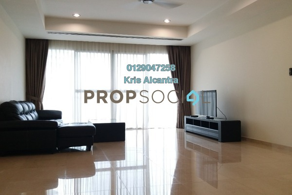 For Rent Condominium at 28 Mont Kiara, Mont Kiara Freehold Fully Furnished 3R/5B 8k