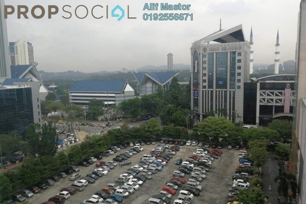 For Sale SoHo/Studio at Section 12, Shah Alam Freehold Unfurnished 1R/2B 375k