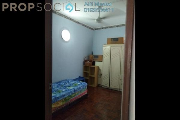 For Sale Apartment at Taman Setiawangsa, Setiawangsa Freehold Unfurnished 3R/2B 470k