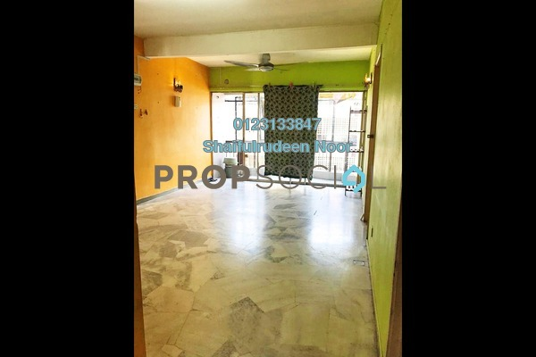 For Sale Apartment at Kinrara Court, Bandar Kinrara Freehold Unfurnished 3R/2B 225k