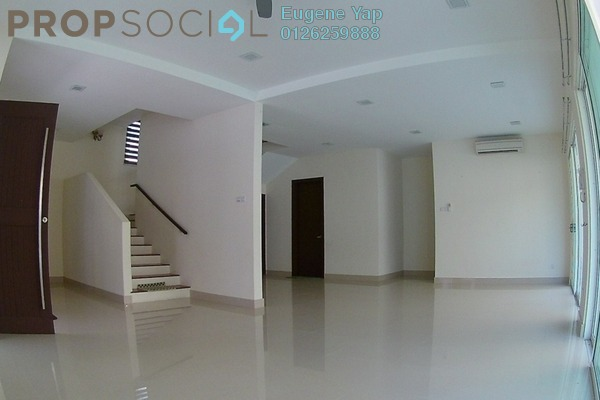 For Rent Bungalow at Idaman Hills, Selayang Freehold Unfurnished 8R/7B 4.8k