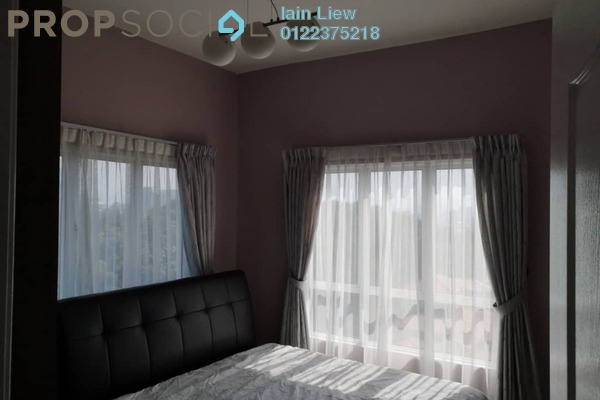 For Rent Condominium at Waldorf Tower, Sri Hartamas Freehold Semi Furnished 3R/2B 3.3k
