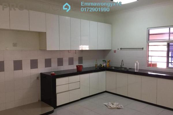 For Sale Townhouse at Amansiara, Selayang Freehold Semi Furnished 3R/2B 470k