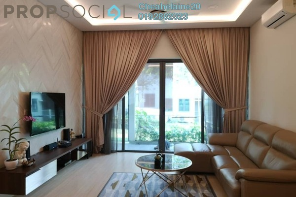 For Sale Townhouse at Sunway SPK 3 Harmoni, Kepong Freehold Fully Furnished 3R/4B 1.49m