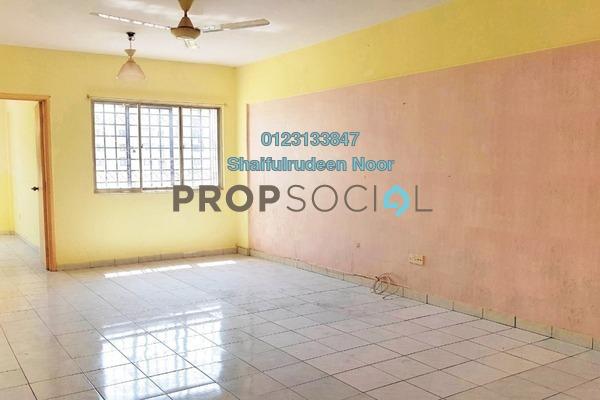 For Sale Apartment at Subang Suria, Subang Freehold Unfurnished 3R/2B 210k