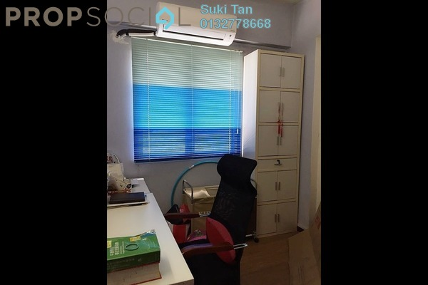 For Sale Condominium at Sri Damansara Court, Bandar Sri Damansara Freehold Semi Furnished 3R/2B 425k