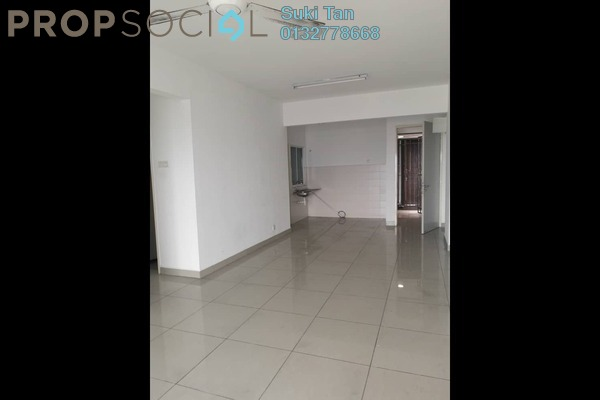 For Sale Condominium at First Residence, Kepong Freehold Unfurnished 3R/2B 485k
