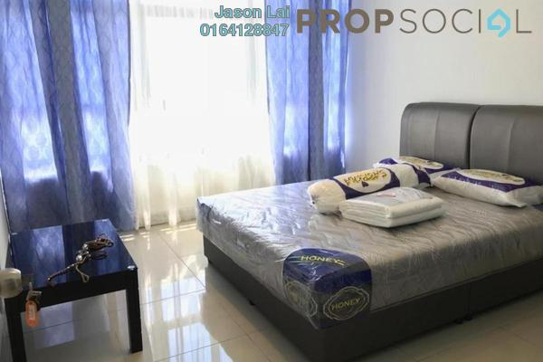 For Rent Condominium at Lakeville Residence, Jalan Ipoh Freehold Fully Furnished 1R/2B 750translationmissing:en.pricing.unit