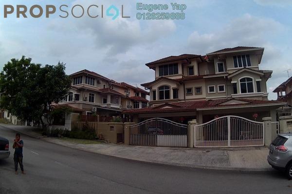 For Rent Semi-Detached at Ascott Hill, Bukit Rahman Putra Freehold Unfurnished 5R/4B 2.1k