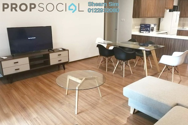For Rent Condominium at The Potpourri, Ara Damansara Freehold Fully Furnished 3R/2B 3.8k