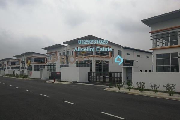 For Rent Factory at Saujana Rawang, Rawang Freehold Unfurnished 0R/4B 6k
