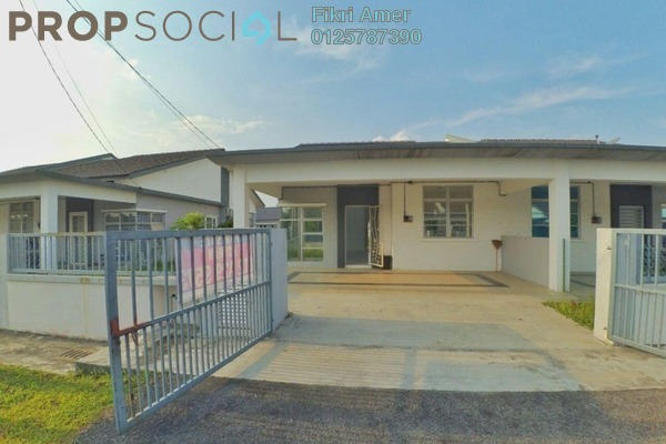 For Sale Semi-Detached at Desa Salak Pekerti, Bandar Baru Salak Tinggi Leasehold Unfurnished 4R/2B 490k